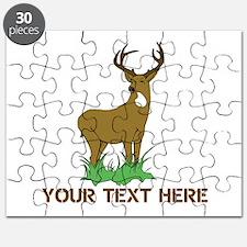 BIG BUCK Puzzle