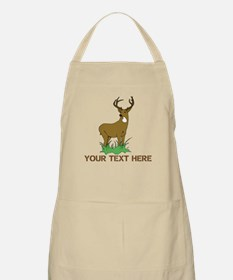 BIG BUCK Apron