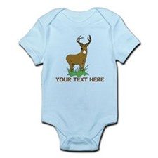 BIG BUCK Infant Bodysuit