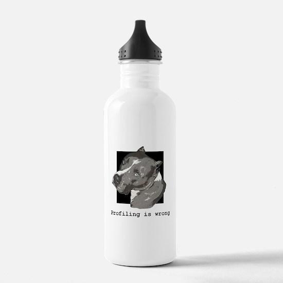 Profiling Water Bottle