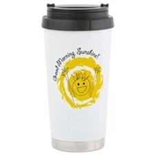 Good Morning Sunshine! Travel Mug
