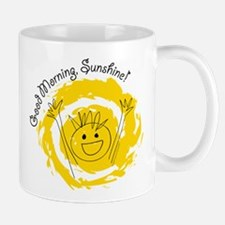 Good Morning Sunshine! Small Small Mug