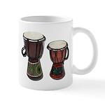 Djembe Drums 1 Mug