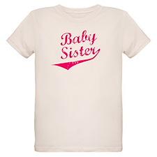 Baby Sister T-Shirt