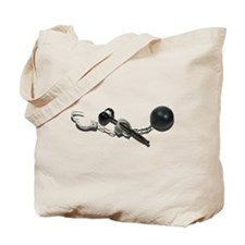 Crime Legal Process Consequen Tote Bag