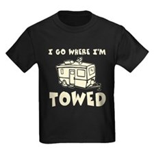 Towed Trailer T