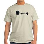 Ball Chain Gavel Light T-Shirt