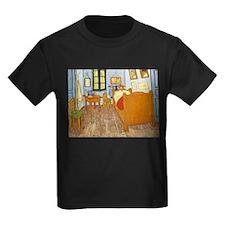 Vincent Van Gogh Bedroom T
