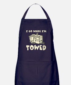 Towed Trailer Apron (dark)