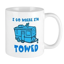 Towed Trailer Mug