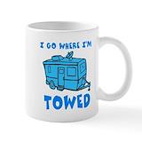 Caravan Coffee Mugs