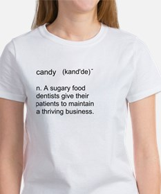Candy Definition Tee