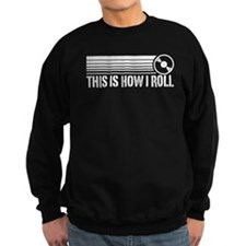 This Is How I Roll Vinyl Jumper Sweater