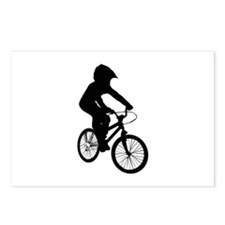 BMX Postcards (Package of 8)