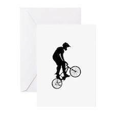 BMX Greeting Cards (Pk of 20)