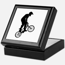 BMX Keepsake Box