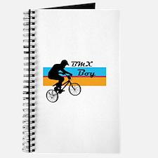 BMX Boy Journal