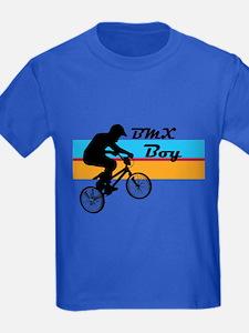 BMX Boy T