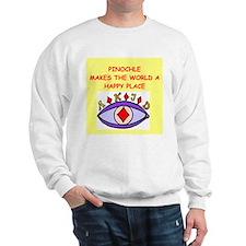 pinochle Sweatshirt