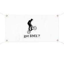 Got BMX? Banner