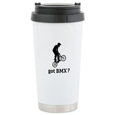 Got BMX? Travel Coffee Mug