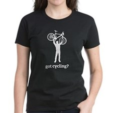 Got cycling? Tee