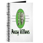 Pussy Willows Journal