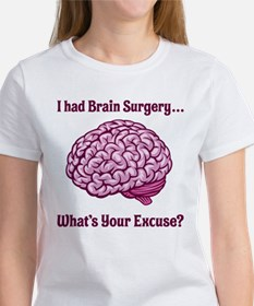 What's Your Excuse? Women's T-Shirt
