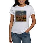 Evening Walk Women's T-Shirt