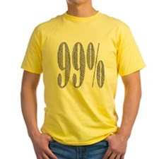 I am the 99% T