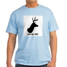 Cute Buck off T-Shirt