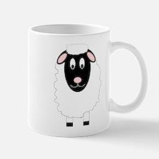 Sheep Design Mug