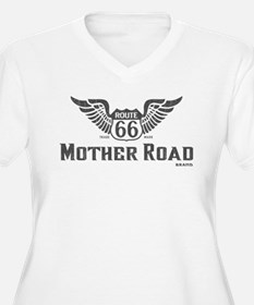 Mother Road - Route 66 T-Shirt