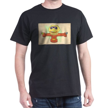 Mr. Mouth Dark T-Shirt