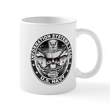 USN Information Systems Techn Mug