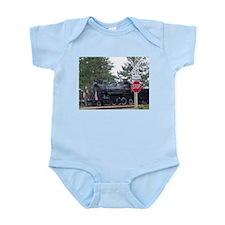 Girabaldi Infant Bodysuit