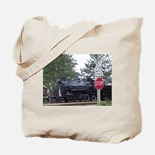 Girabaldi Tote Bag