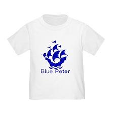 Blue Peter T