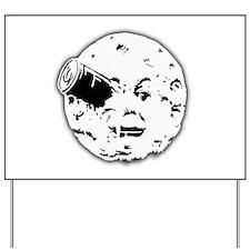 Le Voyage dans la Lune Hugo Moon Man Rocket Yard S