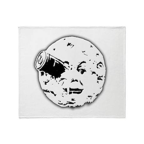 Le Voyage dans la Lune Hugo Moon Man Rocket Stadi