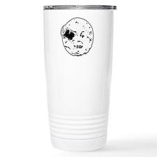 Le Voyage dans la Lune Hugo Moon Man Rocket Cerami