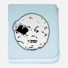 Le Voyage dans la Lune Hugo Moon Man Rocket baby b