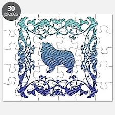 Collie Lattice Puzzle