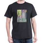 At The Mountains Of Madness Dark T-Shirt