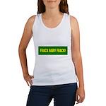 Frack Baby Frack Women's Tank Top
