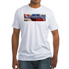 Car Ram-Rod t-Shirt Shirt