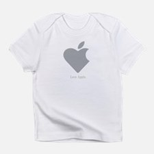 Love Apple Infant T-Shirt