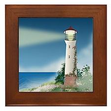 Beacon Framed Tile
