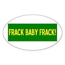 frack-mug Decal