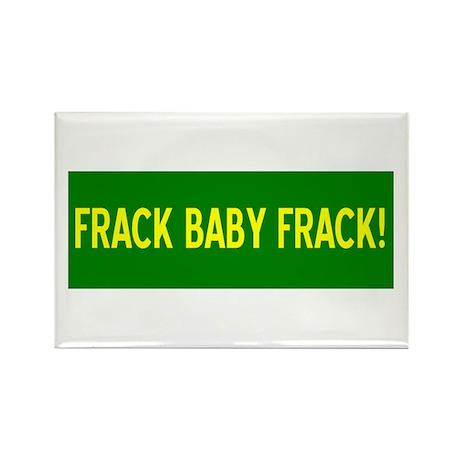 frack-mug Magnets